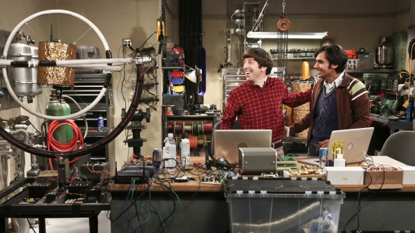 The TBBT Gyroscope